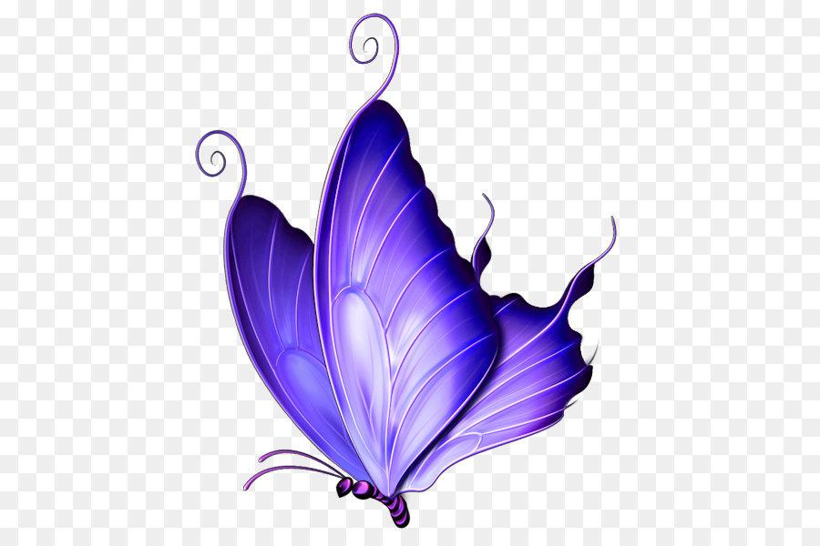 Descarga gratuita de Mariposa, Rosa, Gratis imágenes PNG