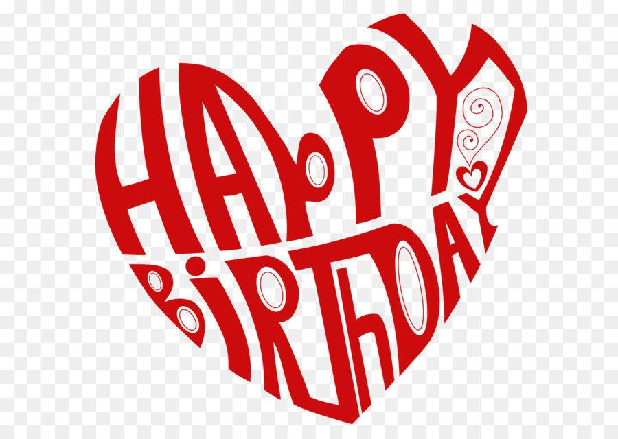 Descarga gratuita de Cumpleaños, Corazón, Parte imágenes PNG