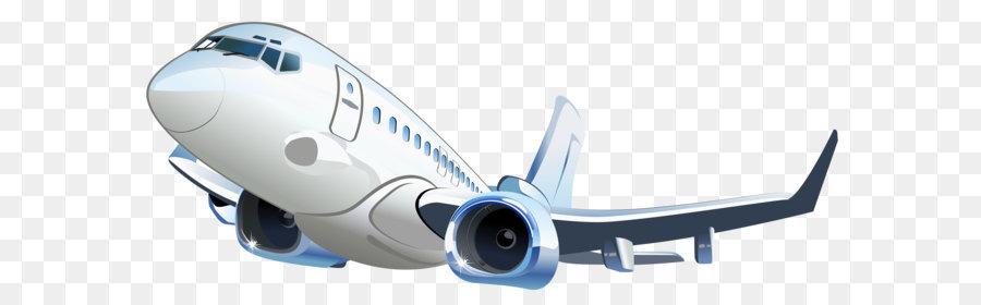Descarga gratuita de Avión, Avión De Pasajeros, La Fotografía Imágen de Png