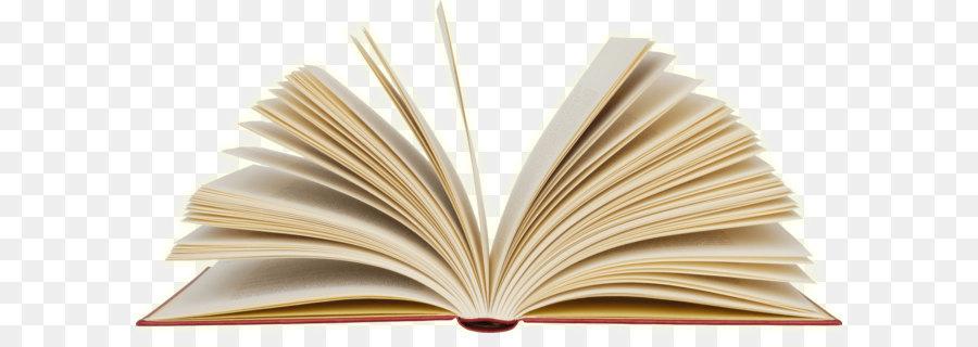 Libro, Página Imagen Png