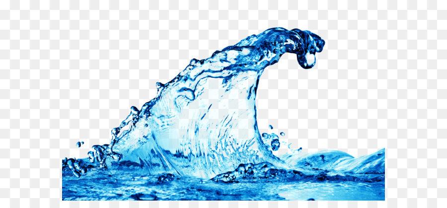 Descarga gratuita de Agua, La Dispersión, Ola Imágen de Png