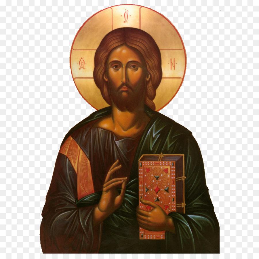 Descarga gratuita de Trinidad, Jesús, Cristo Pantocrátor Imágen de Png