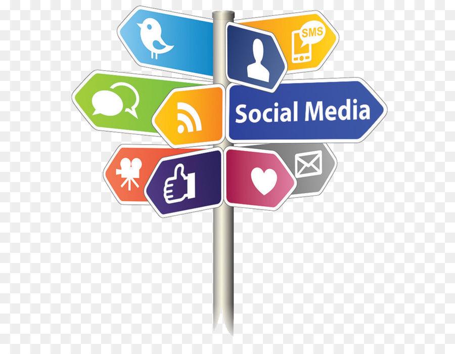 Descarga gratuita de Social Media Marketing, Los Medios De Comunicación, Marketing Imágen de Png