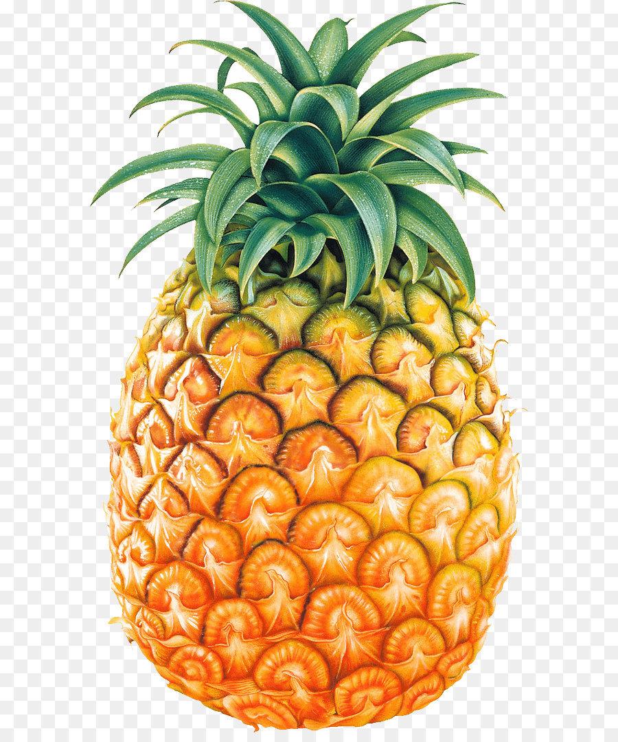 Descarga gratuita de Piña, Descargar, La Fruta Imágen de Png