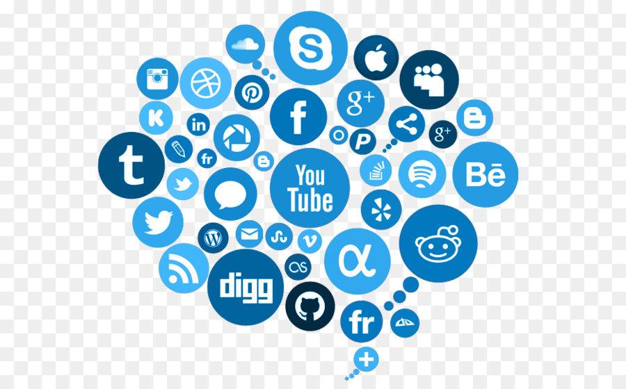Descarga gratuita de Social Media Marketing, Los Medios De Comunicación, Publicidad Imágen de Png