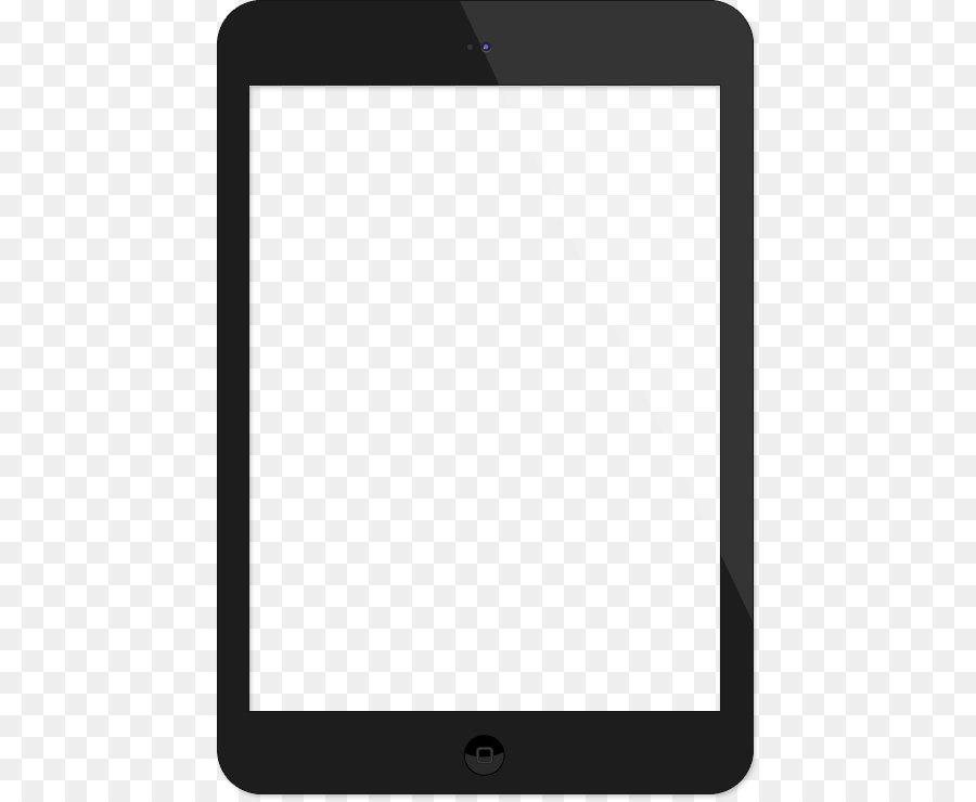 Descarga gratuita de Ipad, En Blanco Y Negro, Square Inc imágenes PNG