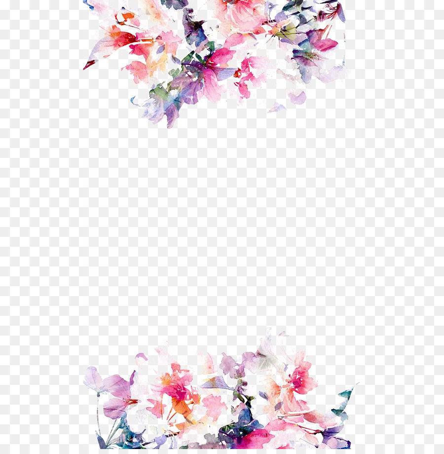 Descarga gratuita de Dibujo, Flor, Pintura Imágen de Png