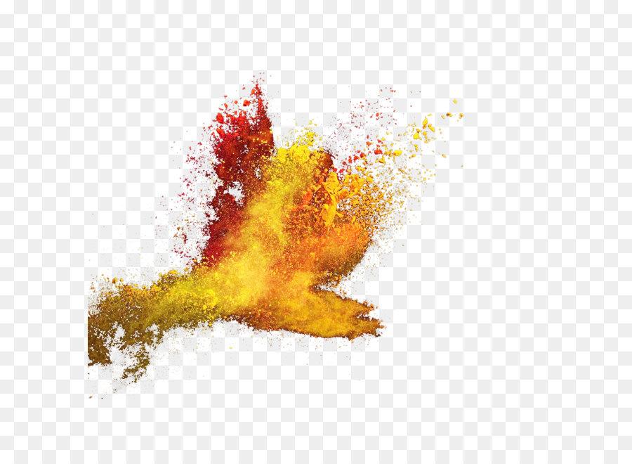 Descarga gratuita de Polvo, Explosión, Cartel imágenes PNG