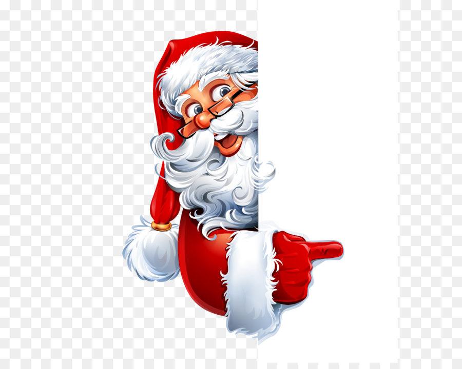 Descarga gratuita de Santa Claus, La Navidad, Dibujo imágenes PNG