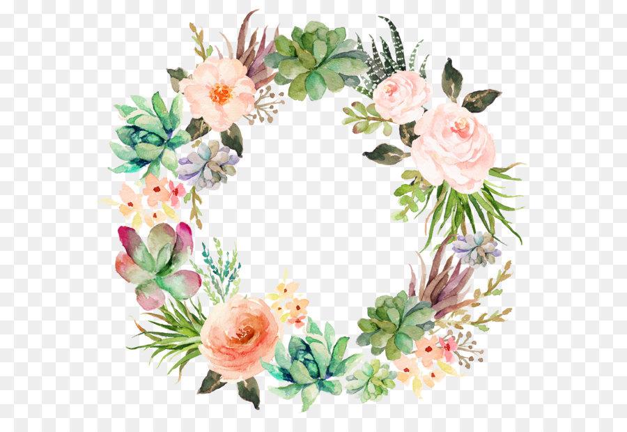 Descarga gratuita de Corona, Flor, Floral Diseño Imágen de Png