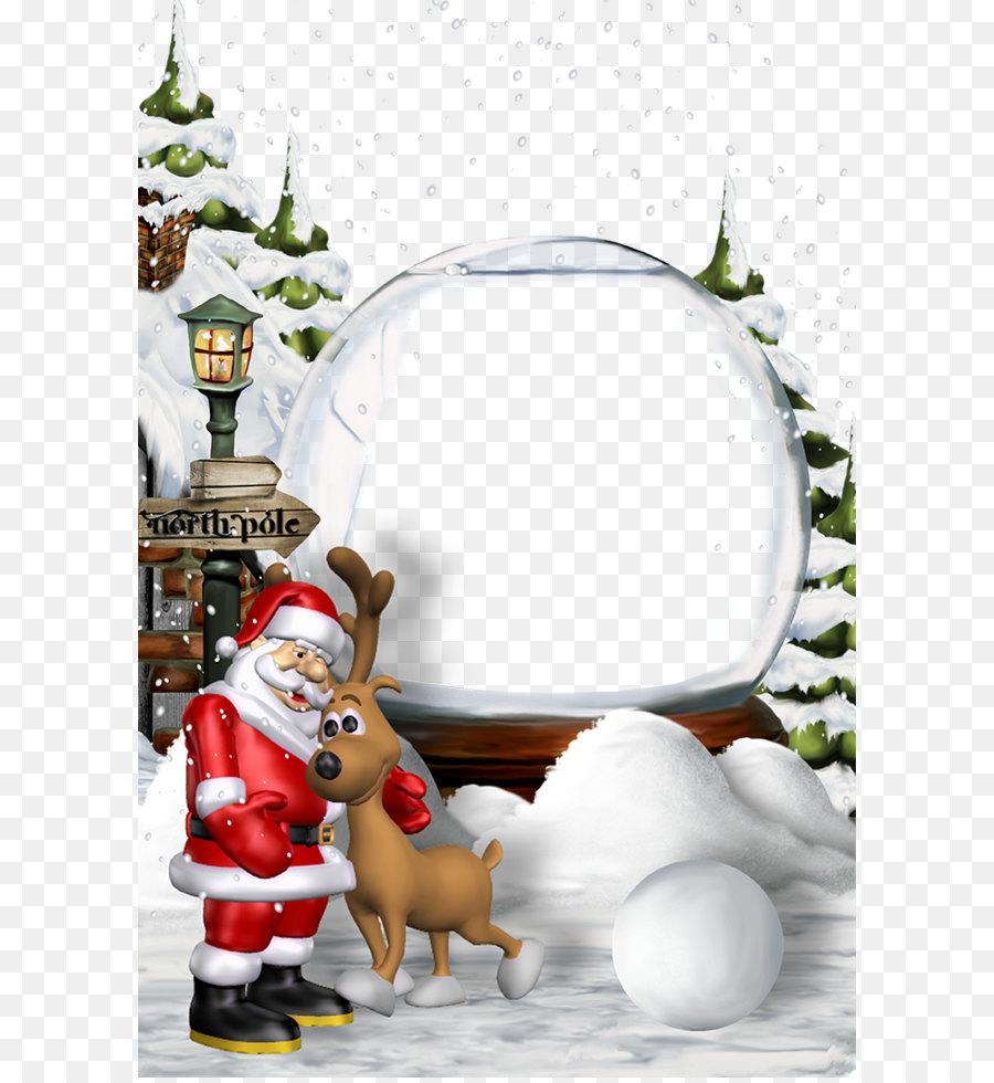 Descarga gratuita de La Navidad, Plantilla, La Fotografía Imágen de Png