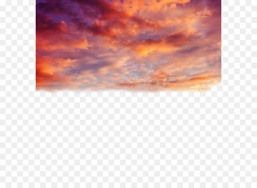 Descarga gratuita de Atardecer, La Nube, Paisaje Imágen de Png