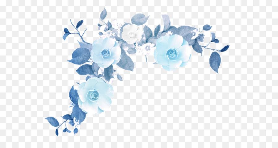 Descarga gratuita de Flor, Color, Azul imágenes PNG