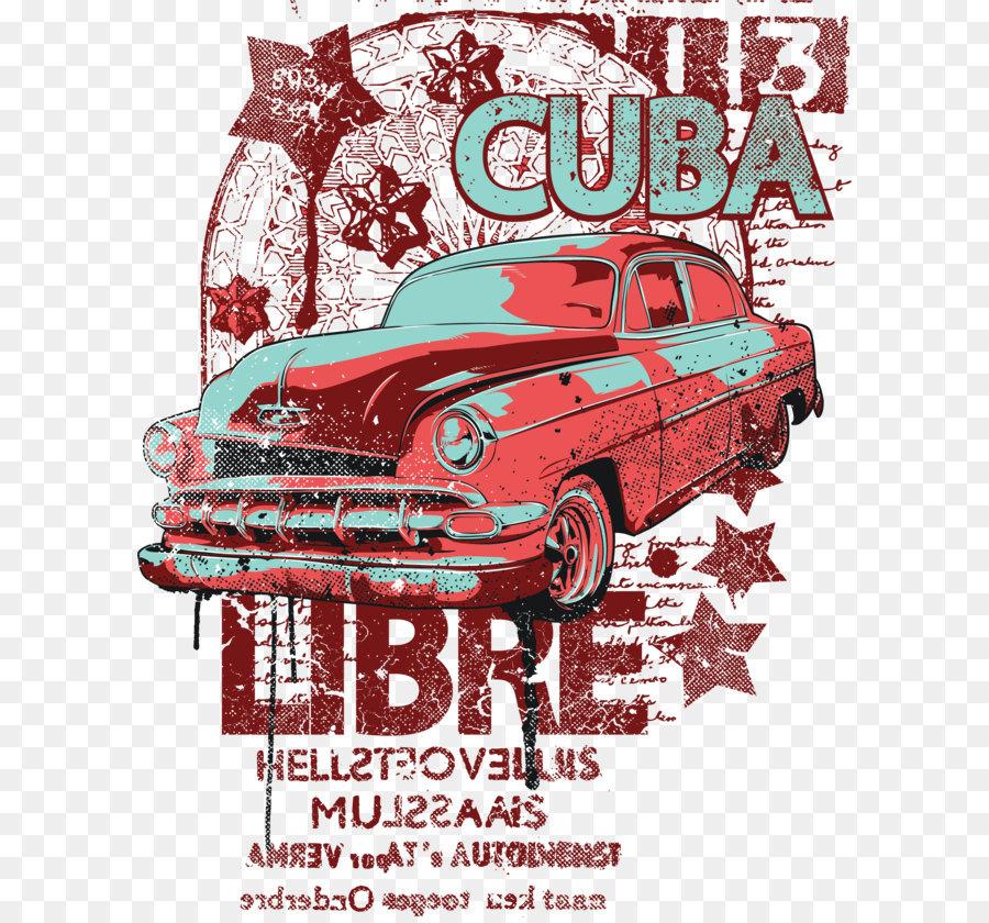 Descarga gratuita de Cuba, Camiseta, Atardecer imágenes PNG