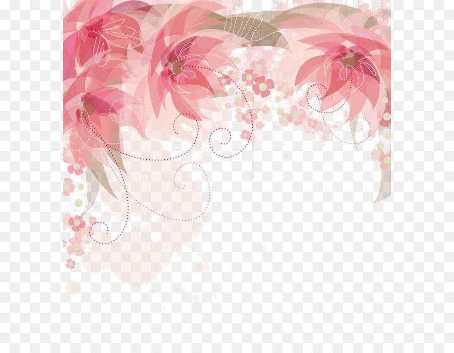 Descarga gratuita de Flor, Dibujo, La Fotografía imágenes PNG