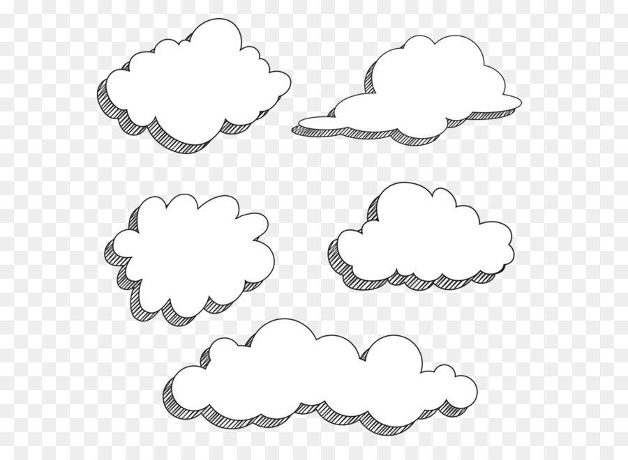 Descarga gratuita de La Nube, Tira Cómica, Descargar imágenes PNG