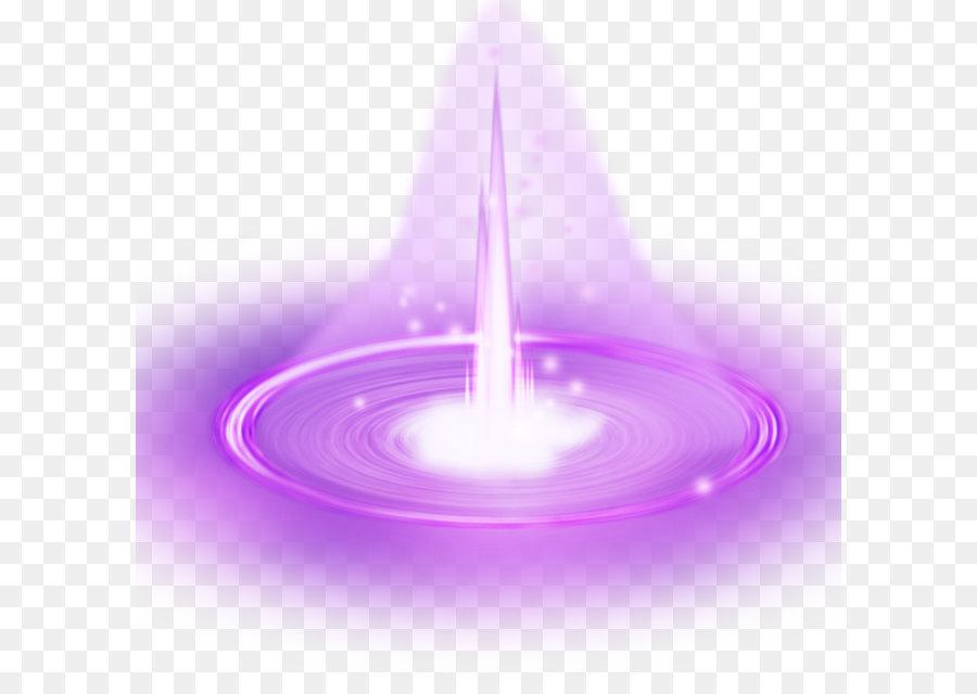 Descarga gratuita de La Luz, Violeta, Descargar imágenes PNG