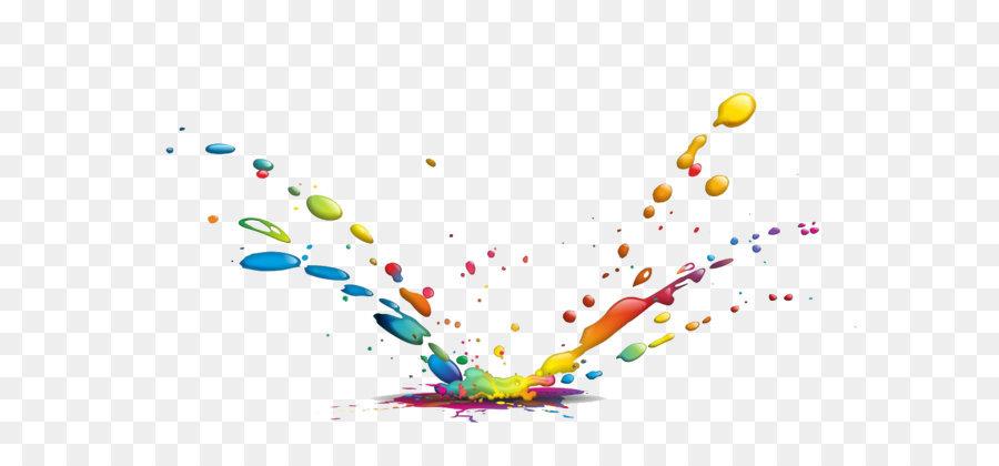 Descarga gratuita de Gota, Color, Pintura Imágen de Png