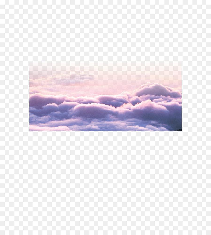 Descarga gratuita de La Nube, Mar De Nubes, Cielo imágenes PNG