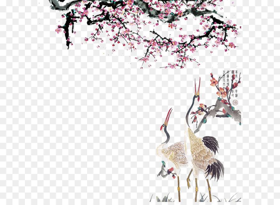 Descarga gratuita de China, Descargar, Flor imágenes PNG