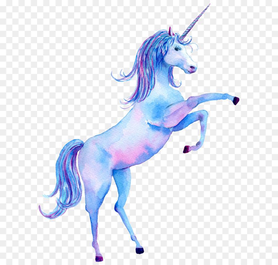 Descarga gratuita de Unicornio, Pastel, Papel imágenes PNG