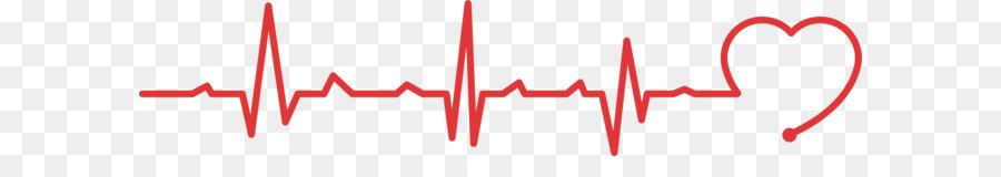 Descarga gratuita de La Frecuencia Cardíaca, Electrocardiografía, Pulso imágenes PNG