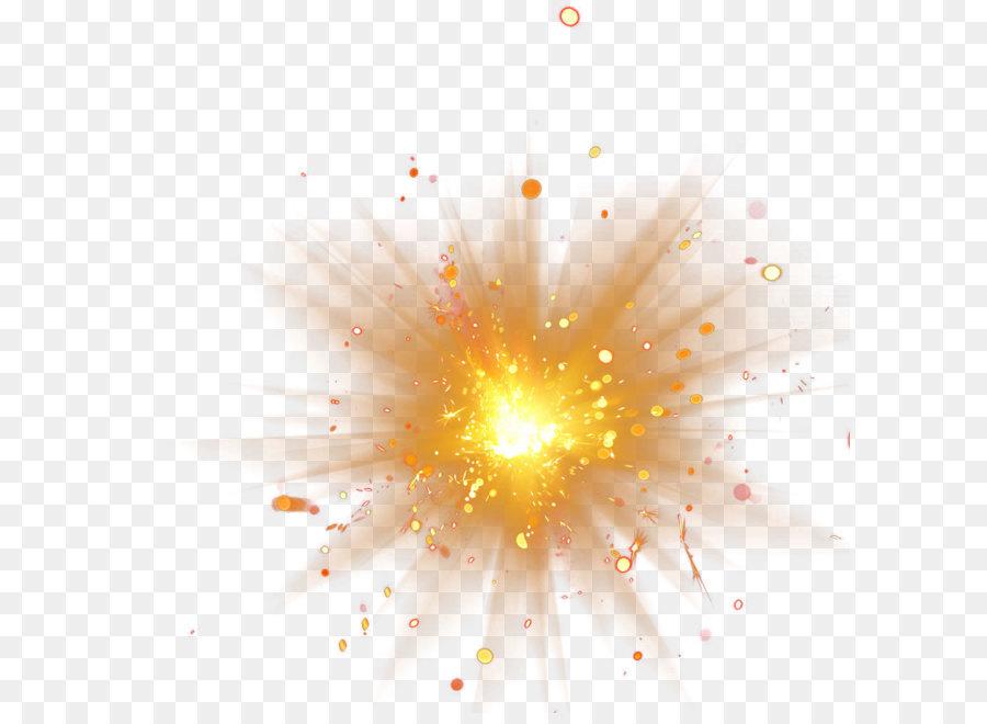Descarga gratuita de La Luz, Adobe Fireworks, El Resplandor imágenes PNG