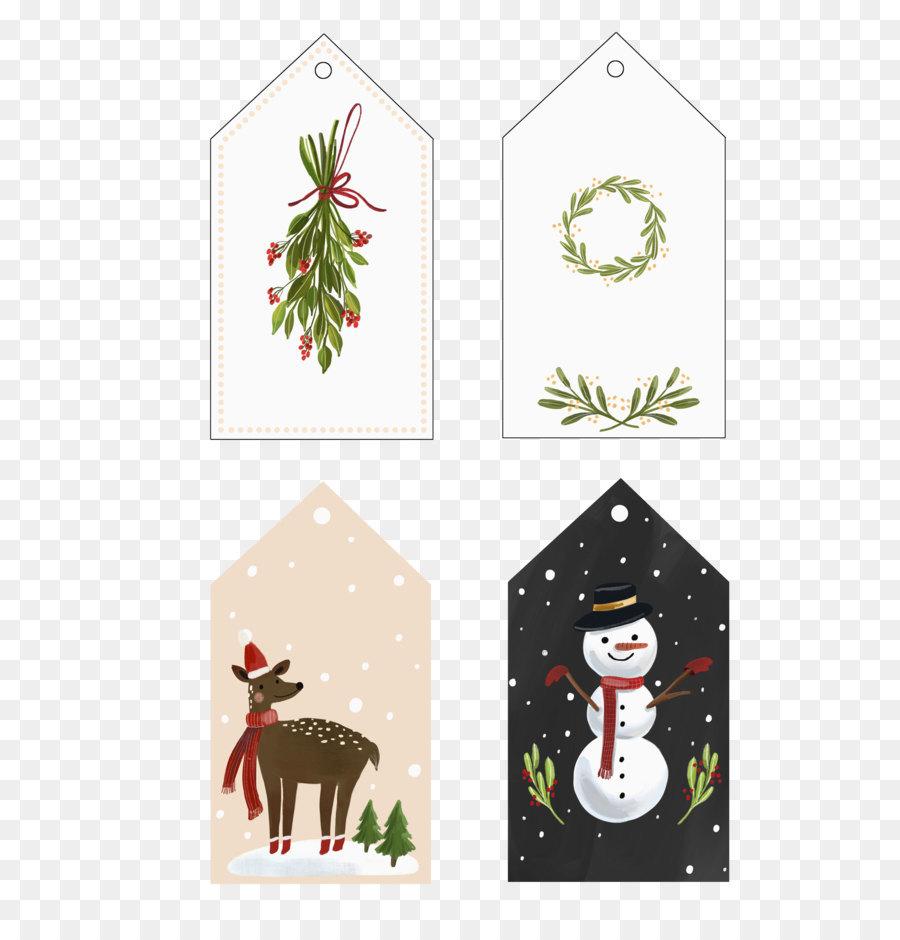 Descarga gratuita de La Navidad, Guirnalda, árbol Imágen de Png