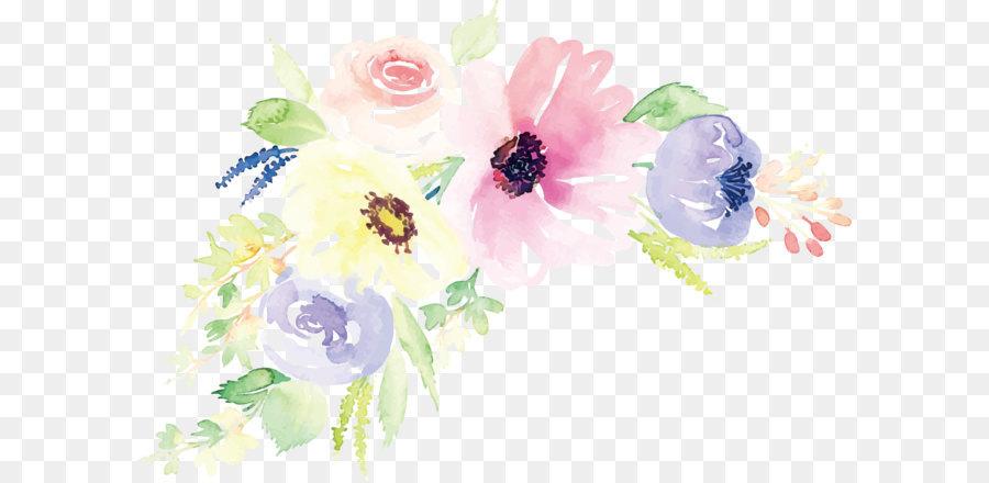 Descarga gratuita de Flor, Floral Diseño, Flores imágenes PNG