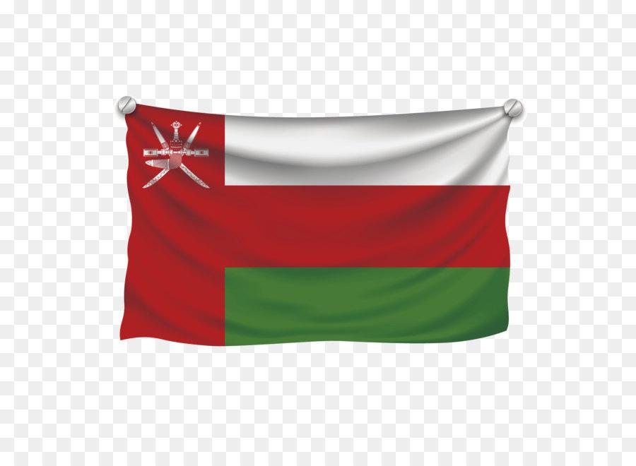 Descarga gratuita de Omán, Bandera De Omán, Bandera Imágen de Png