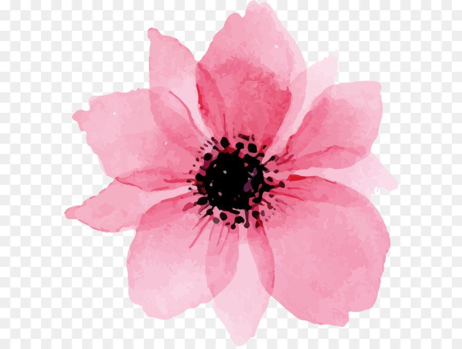 Descarga gratuita de Dibujo De Manos, Flor, Pintura imágenes PNG