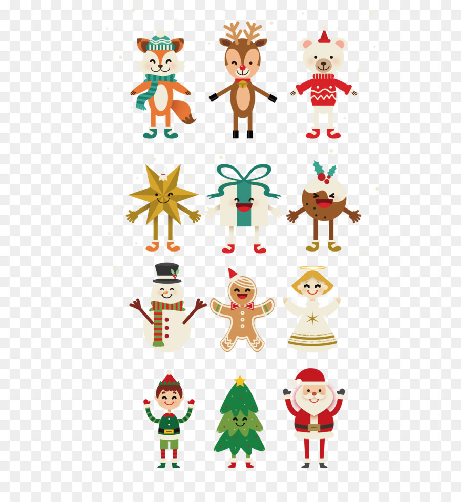 Descarga gratuita de La Navidad, Adobe Illustrator imágenes PNG