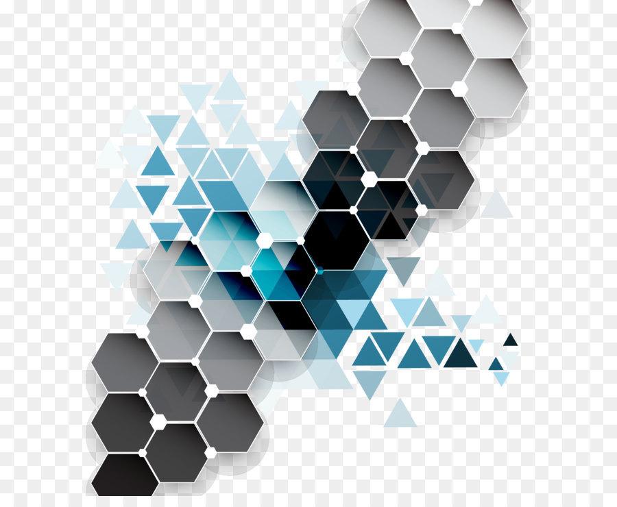Descarga gratuita de Triángulo, Hexágono, La Geometría imágenes PNG