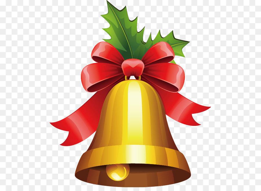 Descarga gratuita de La Navidad, Campana, Jingle Bell Imágen de Png