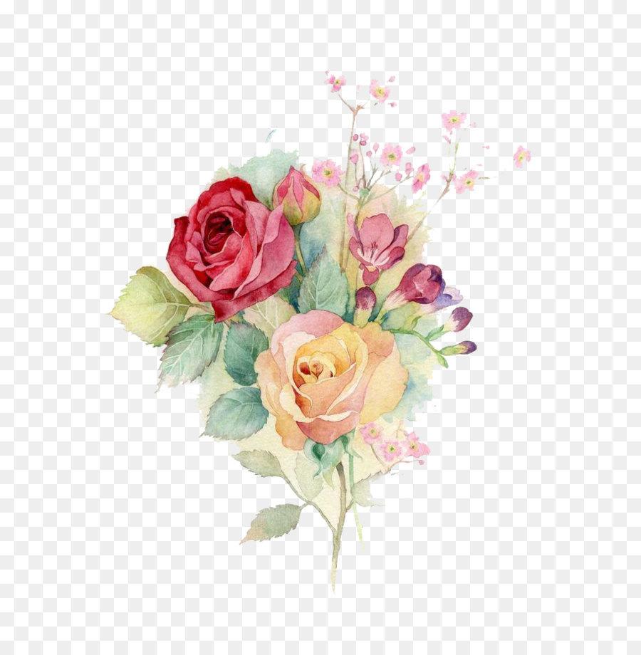 Descarga gratuita de Flor, Floral Diseño, Nupcial De La Ducha imágenes PNG