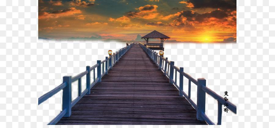 Descarga gratuita de Atardecer, Afterglow, Descargar Imágen de Png