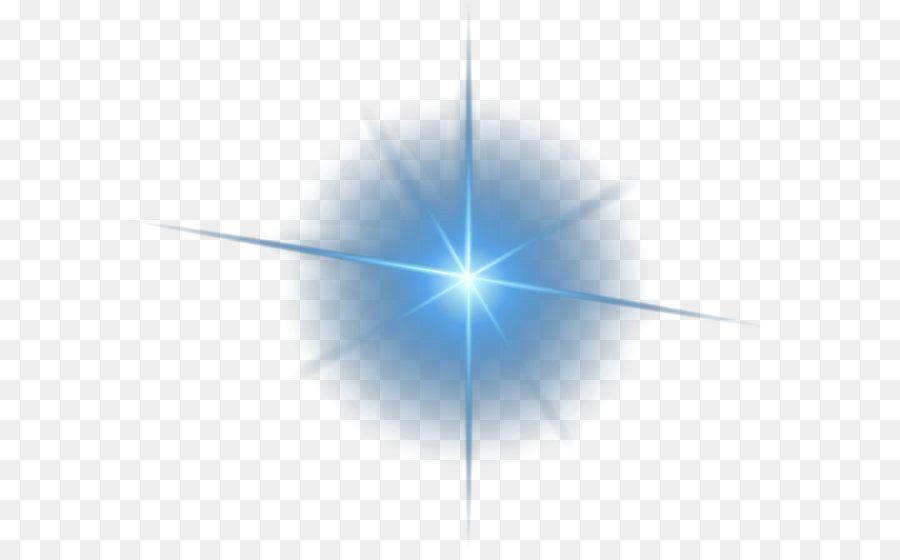 Descarga gratuita de La Luz, Triángulo, Azul Imágen de Png