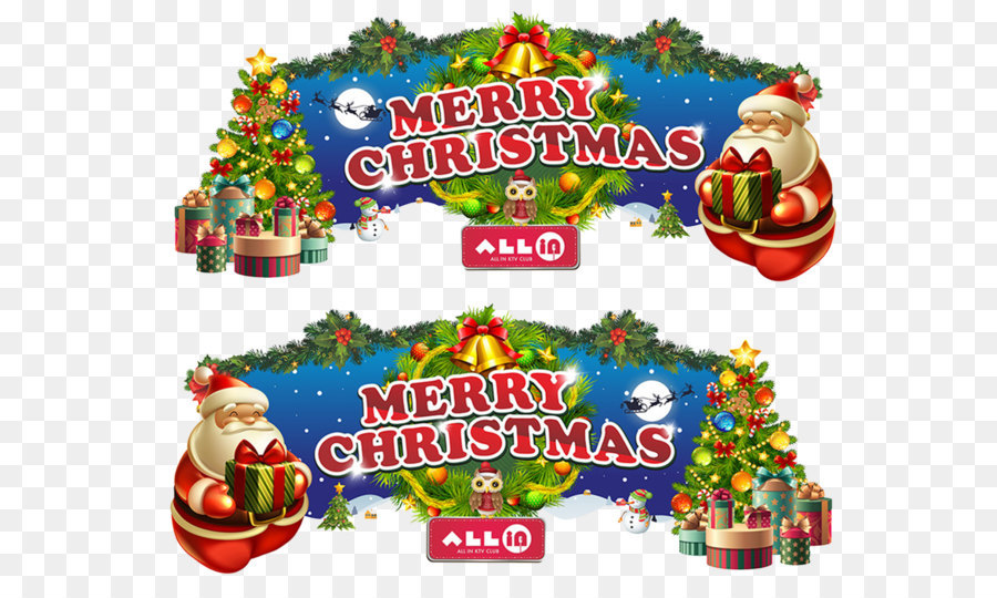 Descarga gratuita de Santa Claus, La Navidad, Vacaciones Imágen de Png