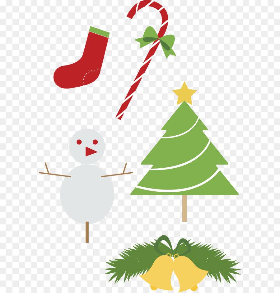 Descarga gratuita de La Navidad, árbol, Verde Imágen de Png