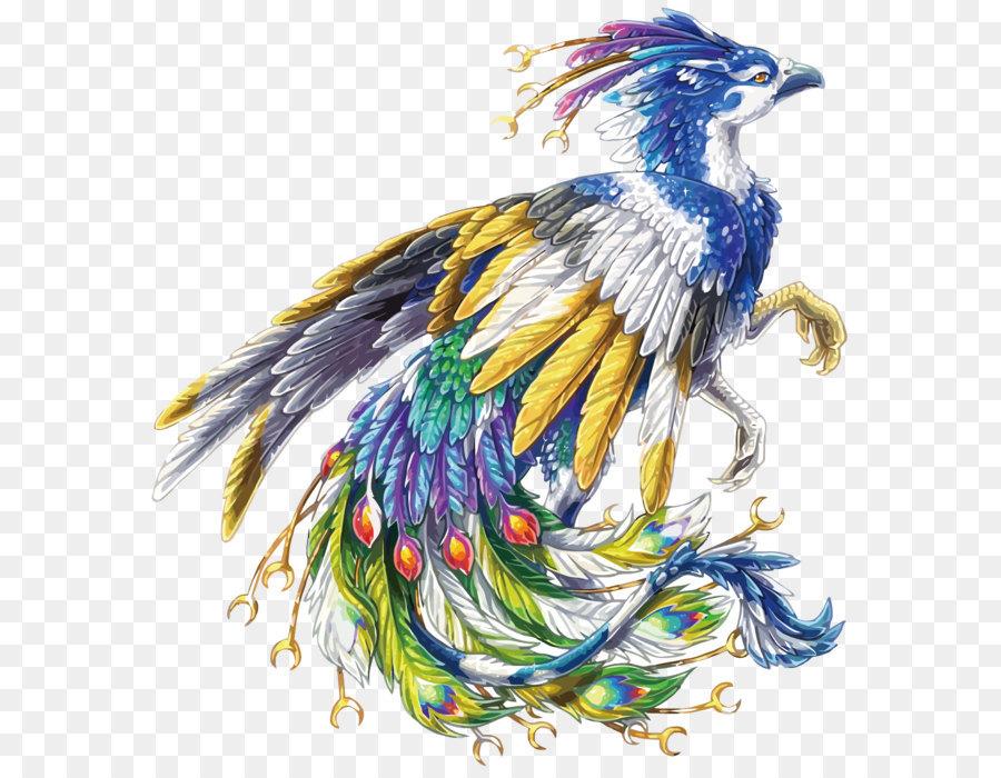 Descarga gratuita de Aves, Arte, Griffin Imágen de Png