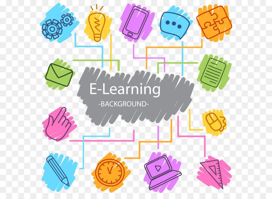 Descarga gratuita de La Educación, El Aprendizaje, E Learning Imágen de Png