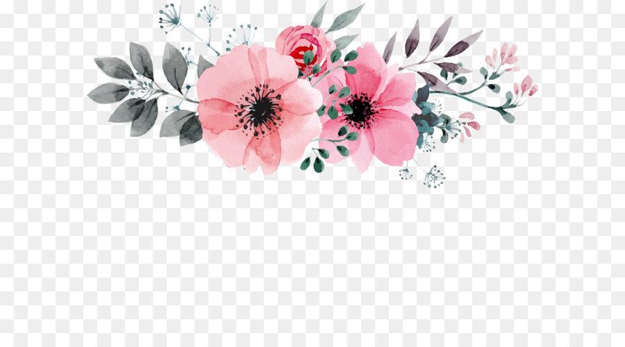 Descarga gratuita de Flor, Pintura, Dibujo Imágen de Png