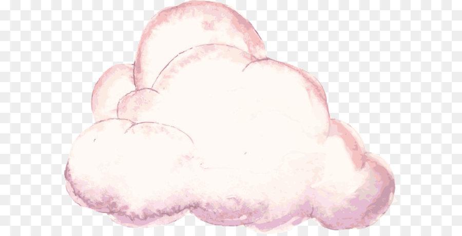 Descarga gratuita de La Nube, Dibujo, Descargar imágenes PNG