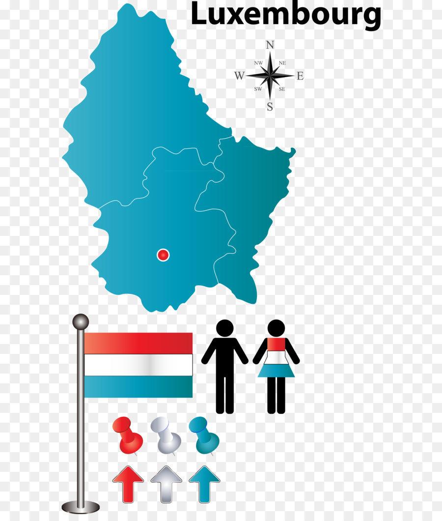 Descarga gratuita de La Fotografía, Bandera De Luxemburgo, Símbolo Imágen de Png