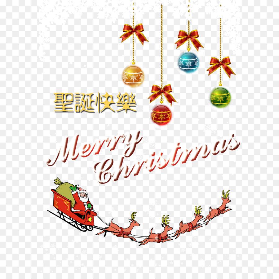 Descarga gratuita de Rudolph, Santa Claus, Los Ciervos imágenes PNG