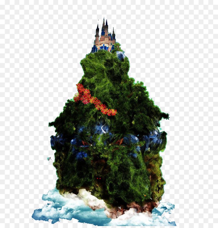 Descarga gratuita de Abeto, Pino, árbol Imágen de Png