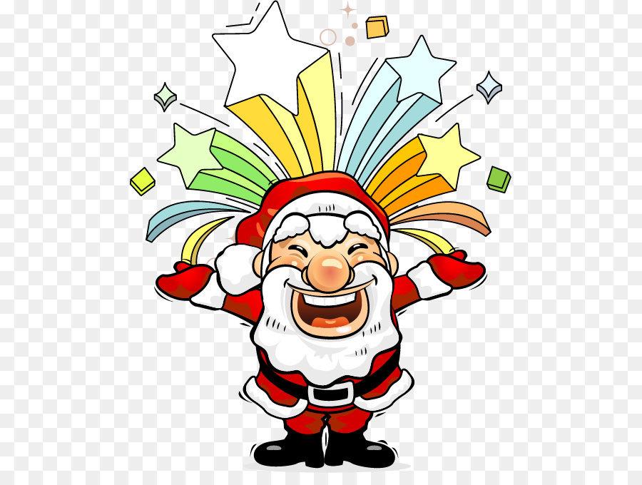 Descarga gratuita de Santa Claus, Ded Moroz, La Navidad Imágen de Png