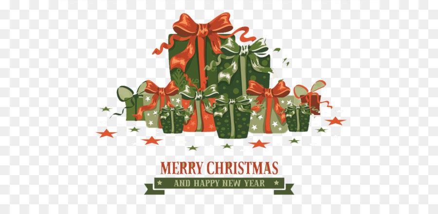 Descarga gratuita de La Navidad, Regalo, Kerstkrans Imágen de Png