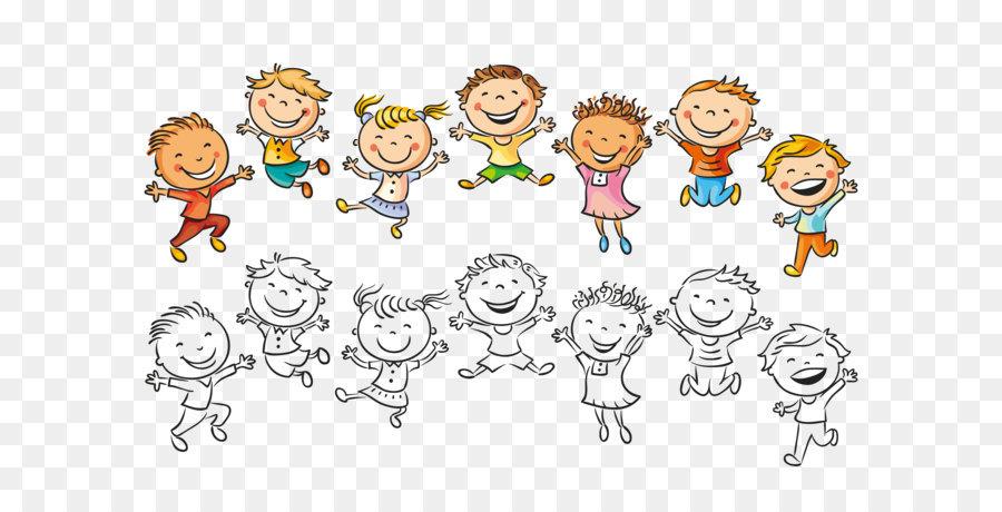 Descarga gratuita de Niño, Dibujo, La Felicidad imágenes PNG