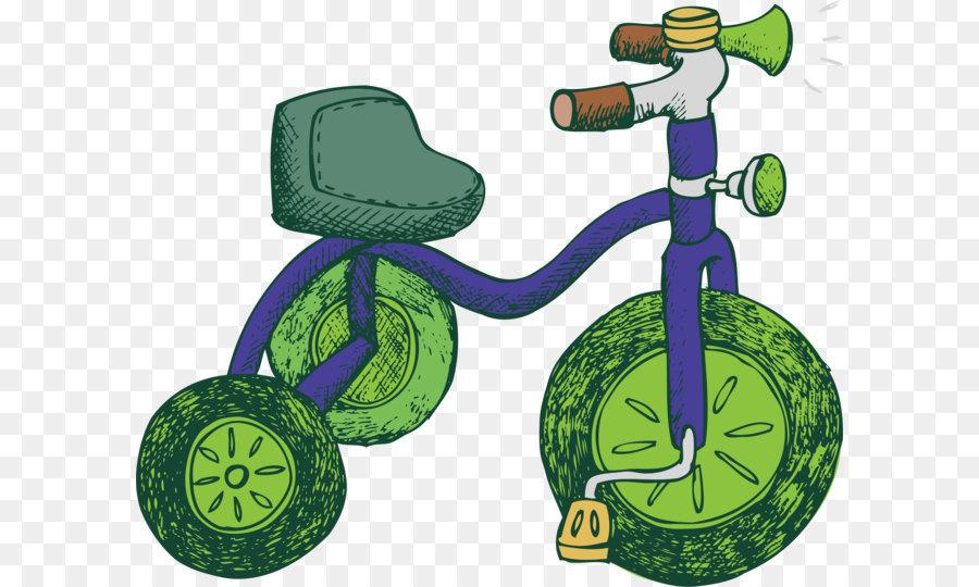 Descarga gratuita de Bicicleta, Vehículo, Dibujo Imágen de Png